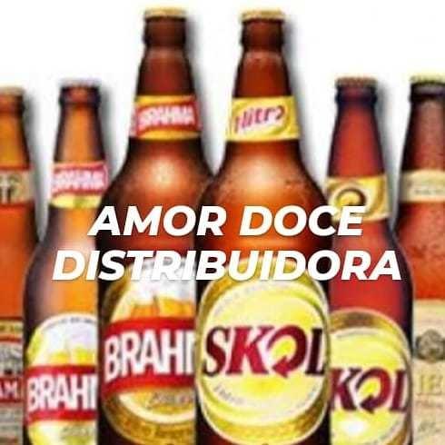 amor doce distribuidora de bebidas em santos e são vicente