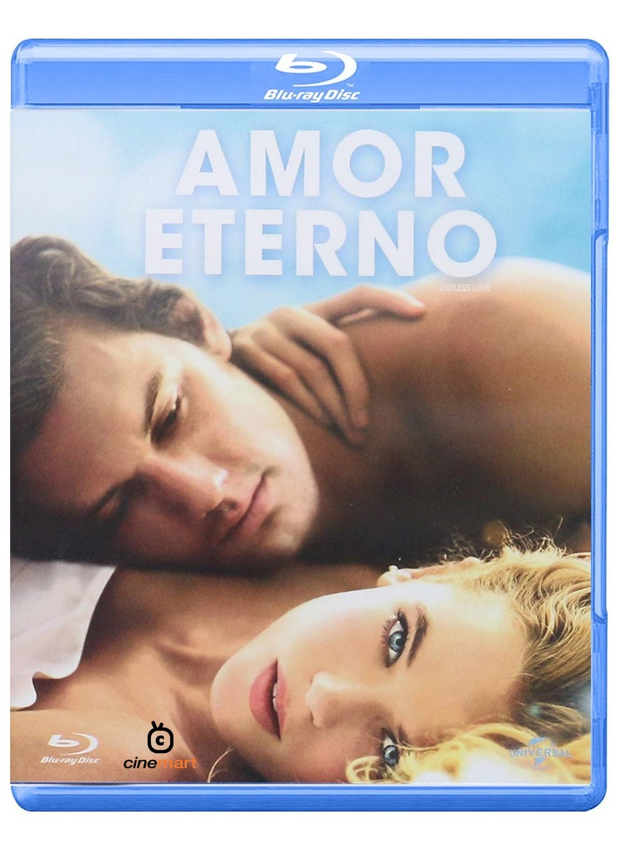 Amor Eterno Endless Love Pelicula Bluray 24900 En Mercado Libre
