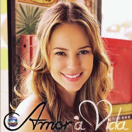 amor à vida - nacional - cd
