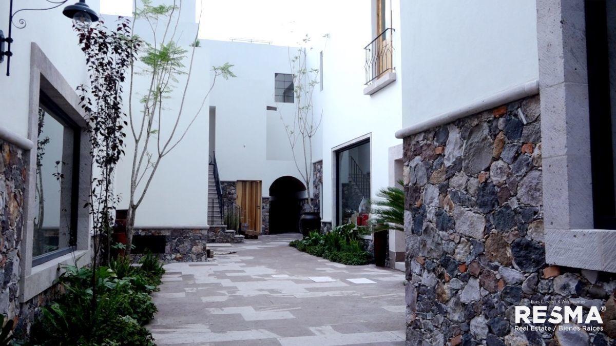 amoray / colonia san antonio