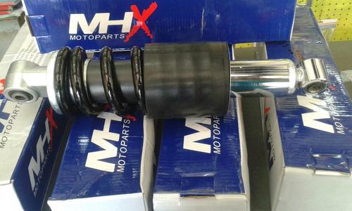amortecedor bros 125 150 160 mod original mhx
