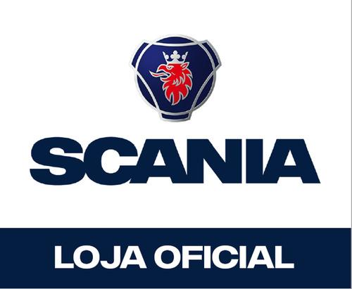 amortecedor dianteiro cabina scania série 4 pgr 2003 a 2018
