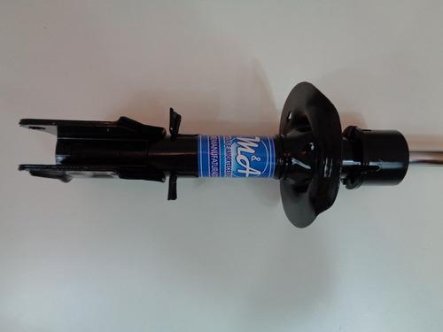 amortecedor dianteiro de palio 97 até 2000 (01 unidade)