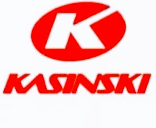 amortecedor dianteiro kasinski prima 150 novo original