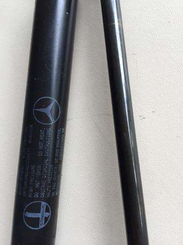 amortecedor do capô 96/03 mercedes e320 e 320
