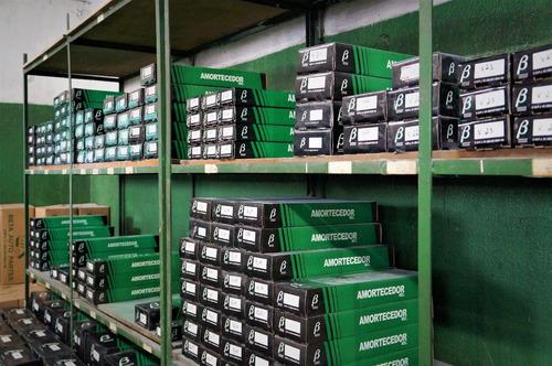 amortecedor mercedes mb 608 traseiro