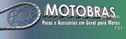 amortecedor (monochock) cbx 250  twister - 01694