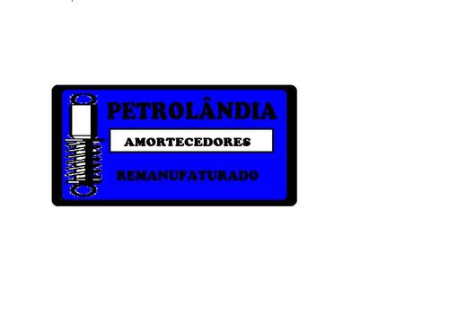 amortecedor palio dianteiro remanufaturado até  2001