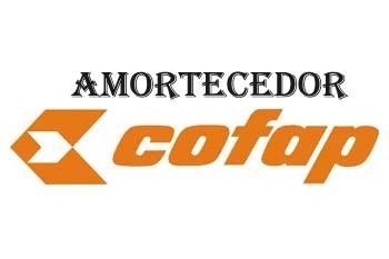 amortecedor traseiro cbx 250 twister ( cofap )