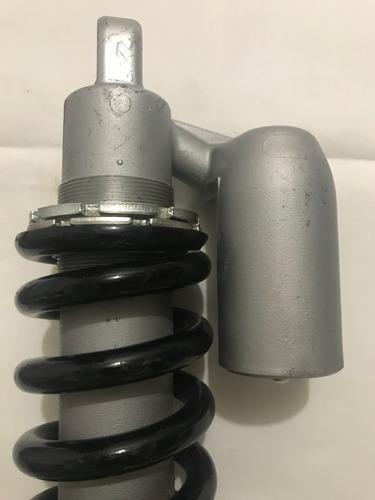 amortecedor traseiro (central) honda transalp 700cc original