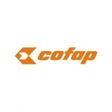 amortecedor traseiro crossfox todos original cofap gb27337
