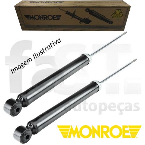 amortecedor traseiro monroe 206 sp190(par)