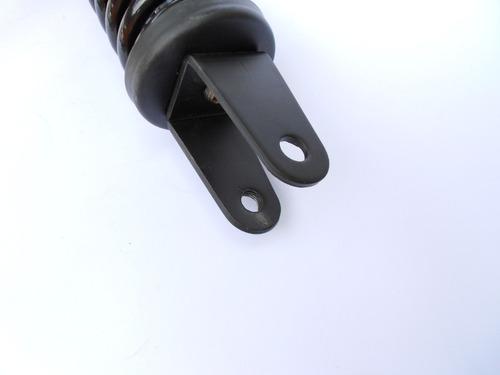 amortecedor traseiro  unidade moto honda cb 400 450 todas