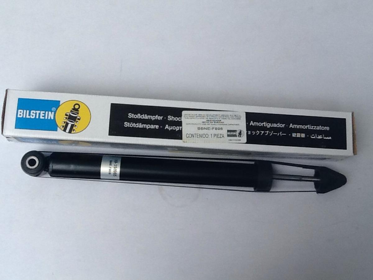 Amortiguador Bilstein Trasero Bmw Z4 03 06 Z4si 07 09 Gas