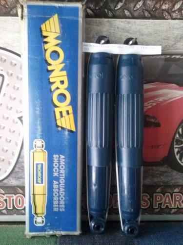 amortiguador c-1500/c-3500/silverado 4x2 cheyenne 4x2 traser