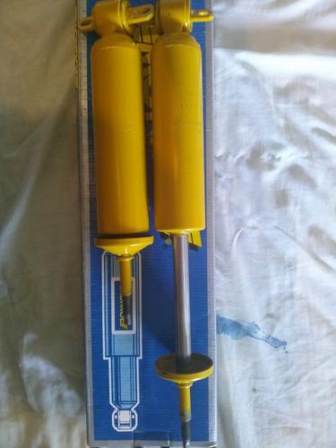 amortiguador cheyenee silverado 1500 3500 4x2 85-99
