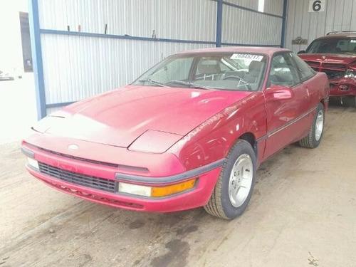 amortiguador de cajuela  ford probe 1988-1992