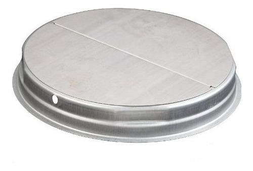 amortiguador de descarga vertical broan bp87 de 7 pulgadas