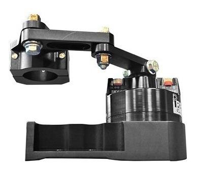 amortiguador de dirección yamaha honda trx450 precision pro