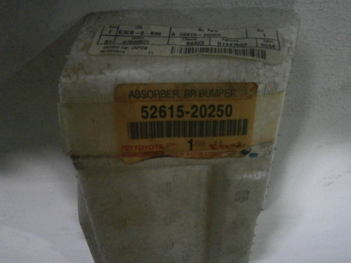 amortiguador de impacto celica 00-05