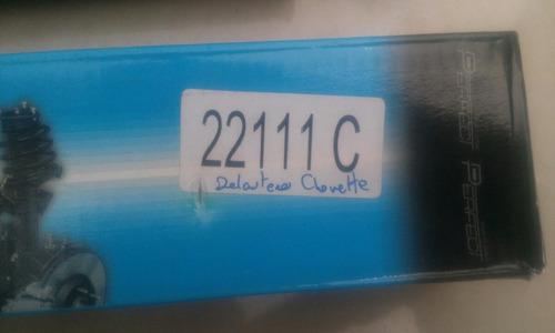 amortiguador delantero chevette k-22111 im