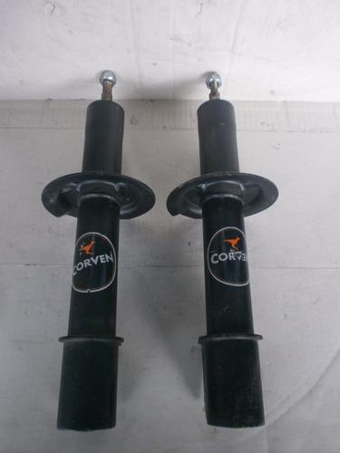 amortiguador delantero fiat 147/ tucan/ spazio marca corven