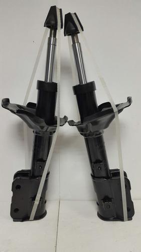 amortiguador delantero hyundai accent 1.3 1.5 apw gas