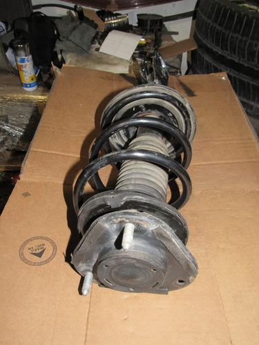 amortiguador delantero izquierdo toyota corolla 2009-2012