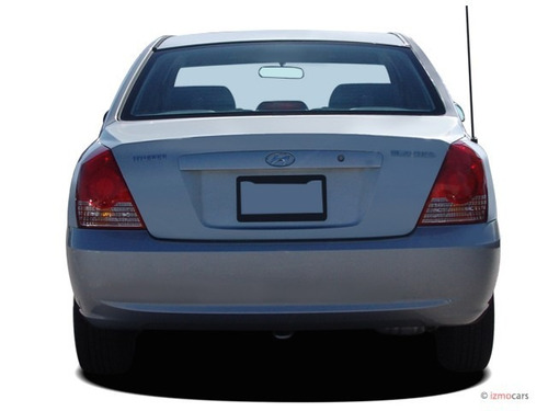 amortiguador delantero kyb hyundai elantra xd original