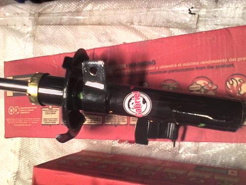 amortiguador delantero mazda 3 rh lh gabriel