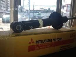 amortiguador mit. outlander año 08- del. original mitsubishi