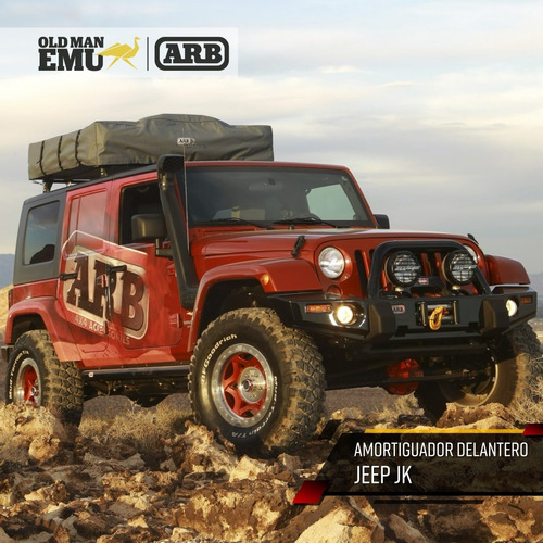 amortiguador old man emu trasero (2) jeep jk