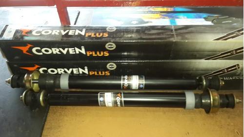 amortiguador renault 12/18 traseros nuevos (corven)