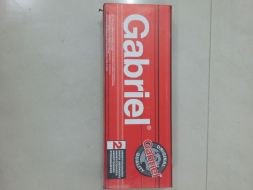 amortiguador trasero bronco f150 f350 g-23110 im