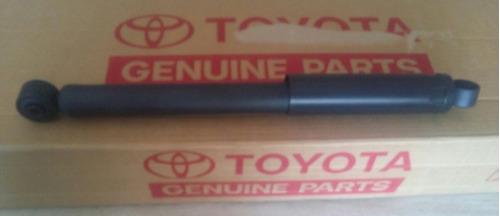 amortiguador trasero daihatsu terios 2002-2007 tokico