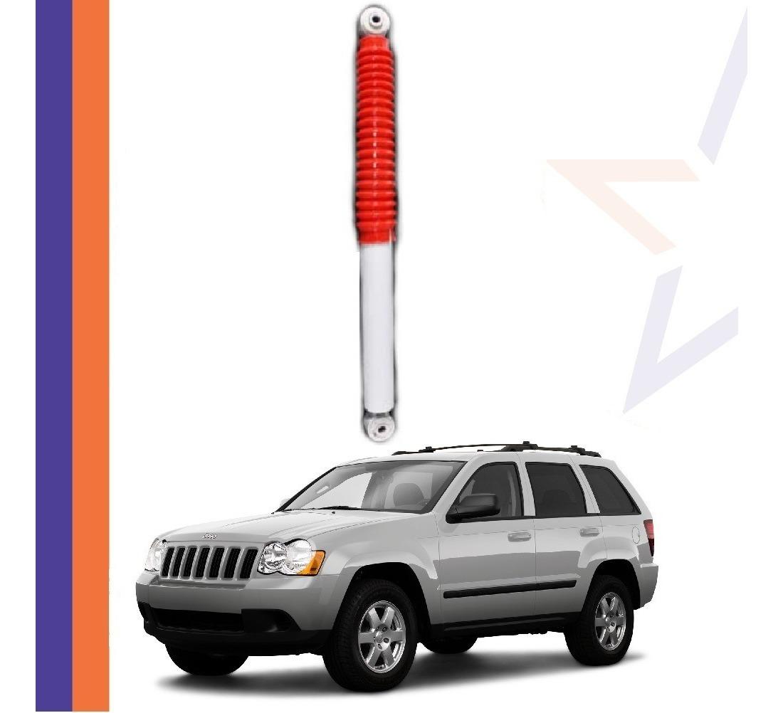 2005-2010 Par de 2 X Delantero Amortiguadores Jeep Grand Cherokee WK