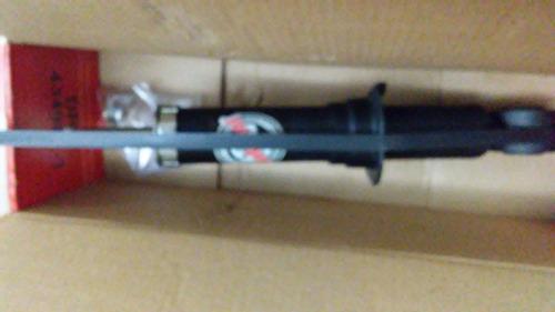 amortiguador trasero toyota corolla 2009-2011 gabriel