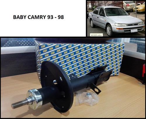 amortiguador trasero toyota corolla baby camry 94 - 02