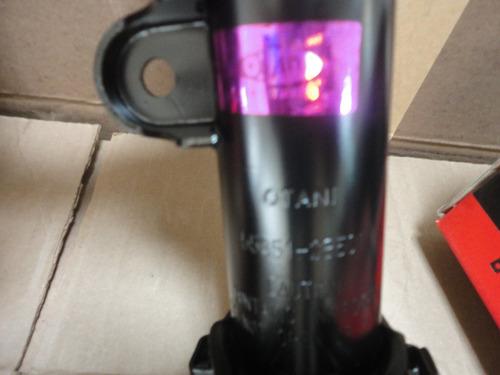 amortiguador trasero tucson/sportage 05-2011 precio por par