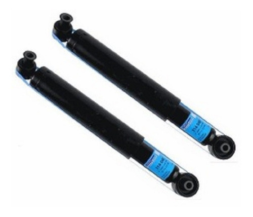 amortiguadores (2) sachs traseros  ford transit 01/.. oferta