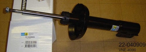 amortiguadores b4 chevrolet chevy pop 1.4 1994/1998