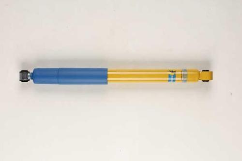amortiguadores b6 gmc sierra 2500 sl v8 6.0l 2001/2002