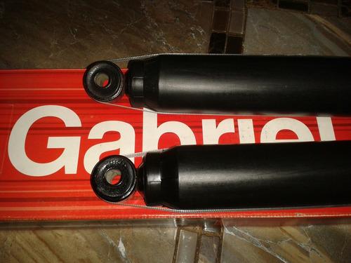 amortiguadores cheyenn 4x2 traseros año 00/05 gas