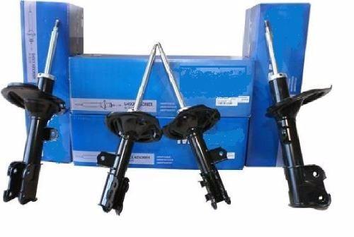 amortiguadores clio platina (02-2010) kit 4 piezas