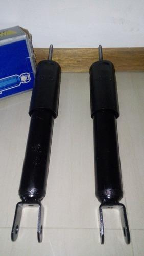 amortiguadores delanteros cheyenne 2006 4x4 (50$)