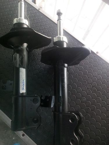 amortiguadores delanteros corolla new sensation