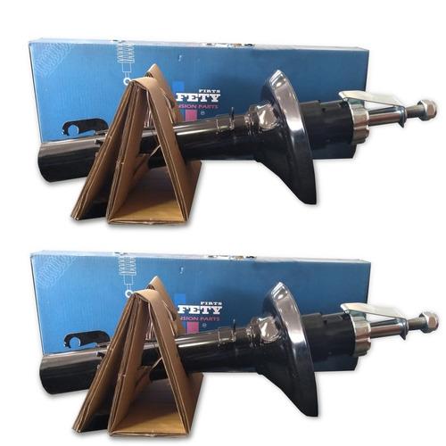 amortiguadores delanteros jetta a4 1999 - 2012 (2 pzas)
