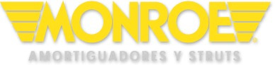 amortiguadores delanteros monroe altima 2000-2001 oespectrum
