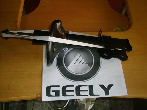 amortiguadores delanteros para geely ck marca otani a gas!!