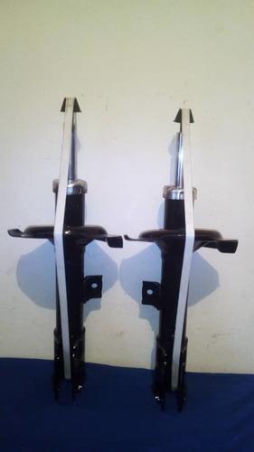 amortiguadores delanteros para mitsubichi outlander